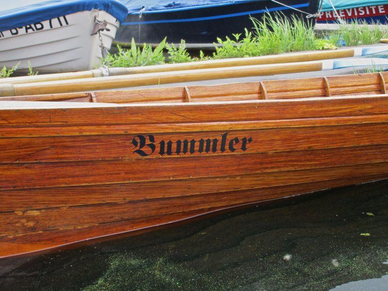 Bummler